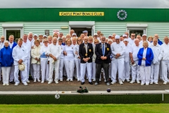 Castle Point bowling Club - Opening Day 2019